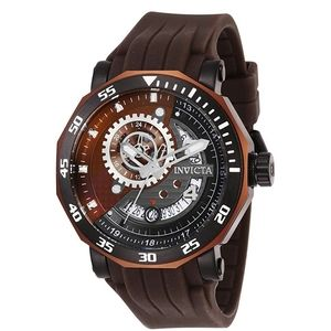 Weekend sale,1 LEFT IN STOCK-NEW Invicta Automatic